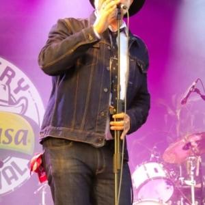 HCF-AllStars en el Huerca Country Festival 2016
