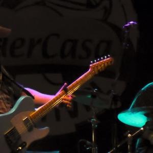 TurnpikeTroubadours en el Huerca Country Festival 2016 Riaza