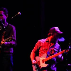 TurnpikeTroubadours en el Huerca Country Festival 2016