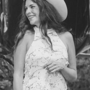 Whitney Rose en el Huerca Country Festival 2016.3