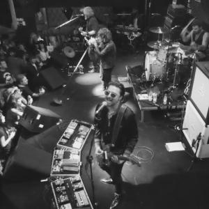 Rival Sons en Madrid GetMAD festival 2016.9