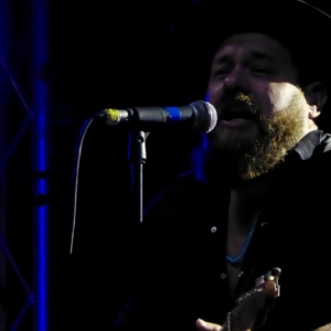 Nathaniel Rateliff and The Night Sweats en Madrid 2016