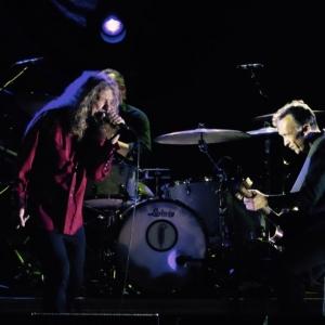 Robert Plant en las Noches del Botánico Madrid 2016.1