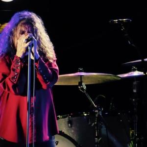 Robert Plant en las Noches del Botánico Madrid 2016.2