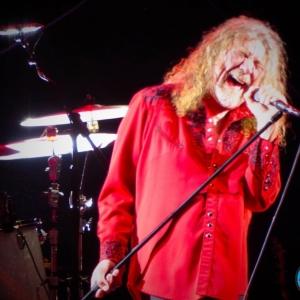 Robert Plant en las Noches del Botánico Madrid 2016.5