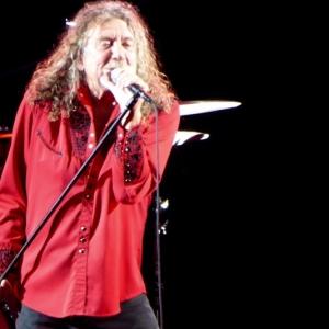 Robert Plant en las Noches del Botánico Madrid 2016