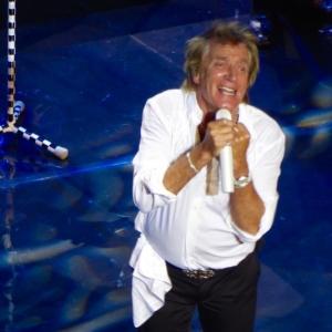 Rod Stewart en Madrid 2016 Universal Music Festival.5