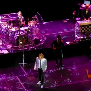 Rod Stewart en Madrid 2016 Universal Music Festival.7