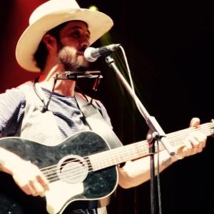 Ryan Bingham en el Huercasa Country Festival 2016.3