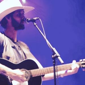 Ryan Bingham en el Huercasa Country Festival 2016.4