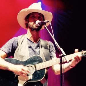 Ryan Bingham en el Huercasa Country Festival 2016.5