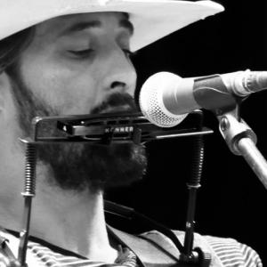 Ryan Bingham en el Huercasa Country Festival 2016.7