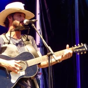 Ryan Bingham en el Huercasa Country Festival 2016.9