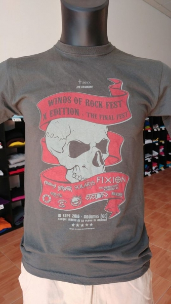 camiseta winds