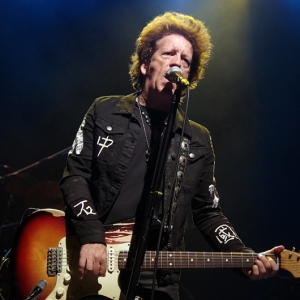 Willie Nile Band Bilbao 2016.1