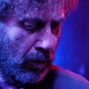 Peter Bruntnell presenta su nuevo disco Nos Da Comrade en Madrid.1