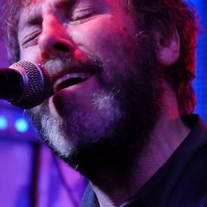 Peter Bruntnell presenta su nuevo disco Nos Da Comrade en Madrid.6