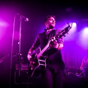 Marah concierto Barcelona 2016.7