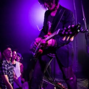 Marah concierto Barcelona 2016