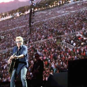 The Who y Roger Waters en el Desert Trip Festival.10