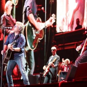 The Who y Roger Waters en el Desert Trip Festival.12
