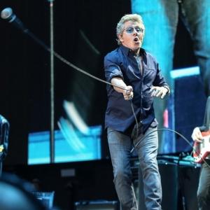 The Who y Roger Waters en el Desert Trip Festival.13