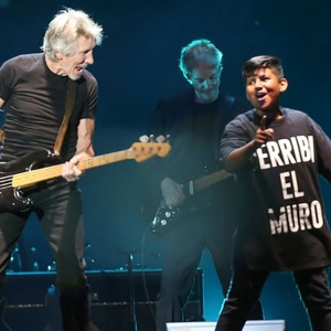 The Who y Roger Waters en el Desert Trip Festival.14