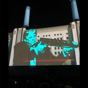 The Who y Roger Waters en el Desert Trip Festival.2