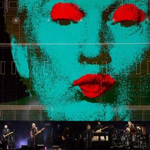 The Who y Roger Waters en el Desert Trip Festival.3