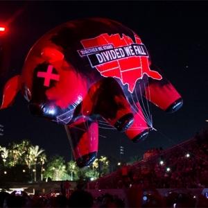 The Who y Roger Waters en el Desert Trip Festival.5