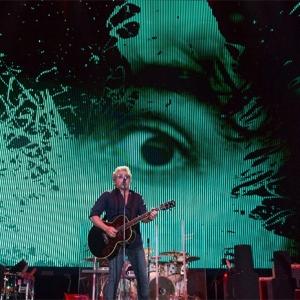 The Who y Roger Waters en el Desert Trip Festival.6