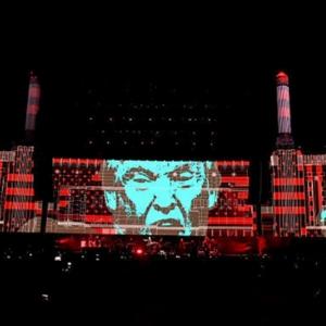 The Who y Roger Waters en el Desert Trip Festival.8
