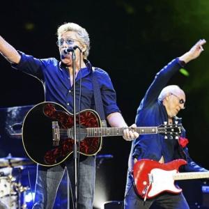 The Who y Roger Waters en el Desert Trip Festival.9