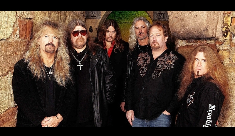 molly hatchet dirty rock 1