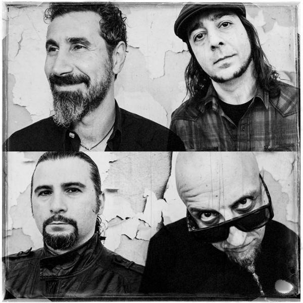 Nace el Download Festival España en Madrid confirmando a System of a Down 2017
