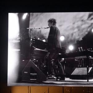 Bob Dylan Desert Trip festival 14 octubre 2016
