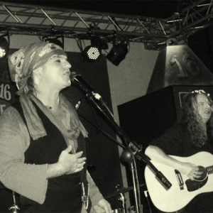 The Quireboys presentaron en Valencia nuevo disco Twisted Love