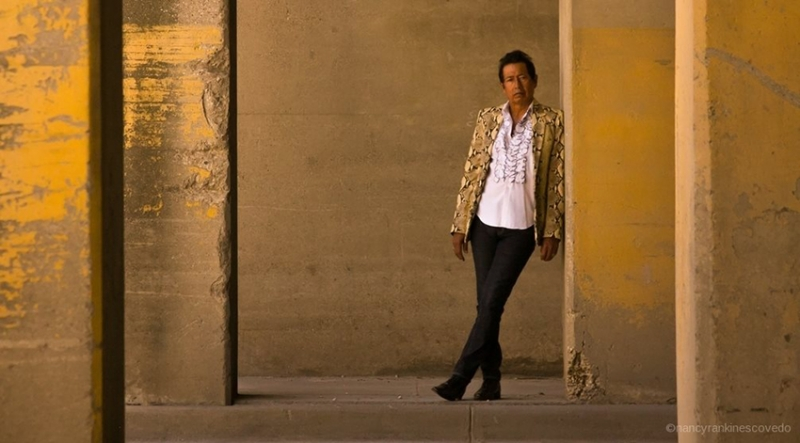 Alejandro Escovedo presenta Burn Something Beautiful, su nuevo disco en España