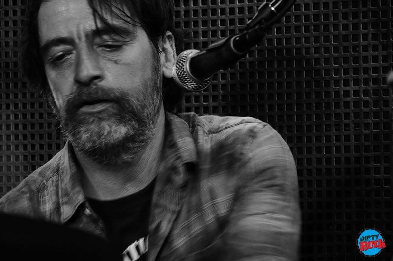 Bantastic Fand presentan su nuevo disco en Madrid.15