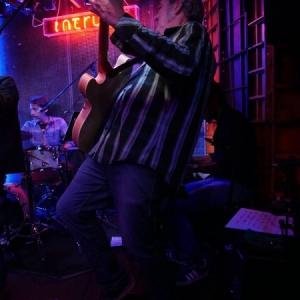 Bantastic Fand presentan su nuevo disco en Madrid.14