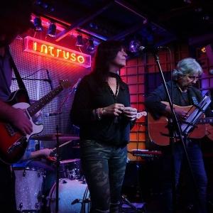 Bantastic Fand presentan su nuevo disco en Madrid.16