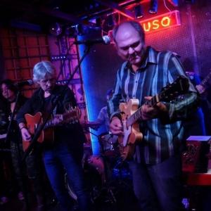 Bantastic Fand presentan su nuevo disco en Madrid.7