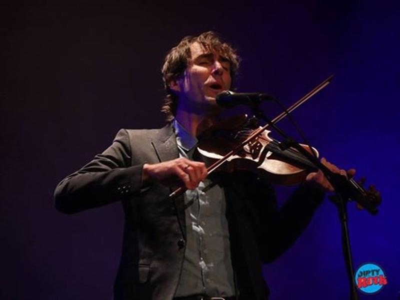 Andrew Bird Un Hombre Orquesta Se Ha Colado En El Nuevo