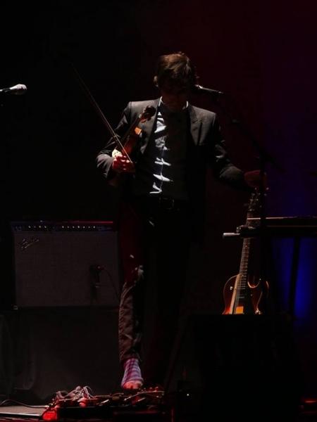 Andrew Bird concierto Madrid 2016.13