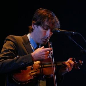 Andrew Bird concierto Madrid 2016.10