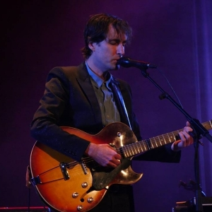 Andrew Bird concierto Madrid 2016.11