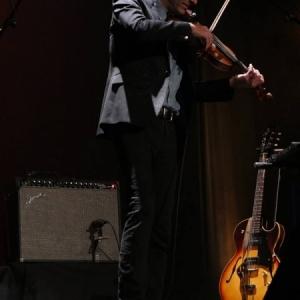 Andrew Bird concierto Madrid 2016.17