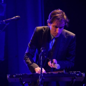 Andrew Bird concierto Madrid 2016.2