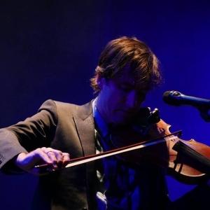 Andrew Bird concierto Madrid 2016.4
