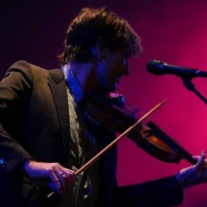 Andrew Bird concierto Madrid 2016.7